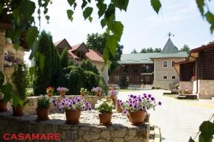 The Restaurant ''Curtea Boierului''