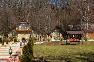 complex de odihnă și creație festival