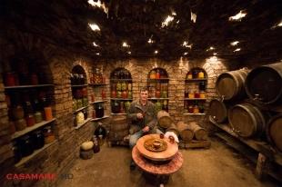 pensiunea turistică hanul lui hanganu