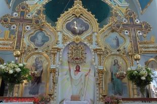 Manastirea Japca - Floresti | Монастырь Жапка