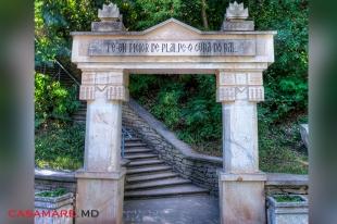 monumentul lumanarea recunostintei