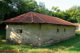 Паломничество - ''Скальные Монастыри Молдовы''