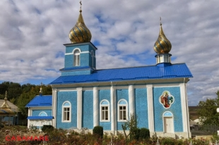 Монастырь Кушелэука