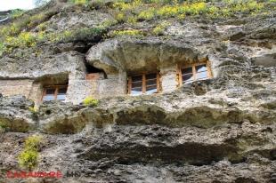 Manastirea Tipova | Монастырь Ципово