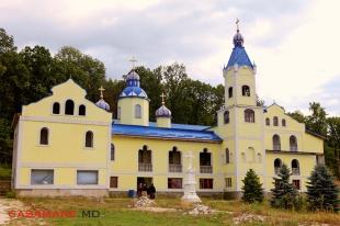 Mănăstirea Veveriţa | Монастырь Веверица