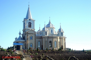 The Zloti Monastery