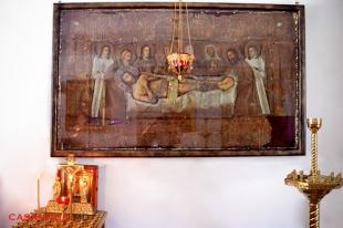 Mănăstirea Briceni | Монастырь Бричень