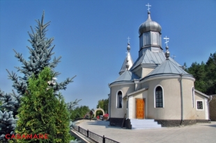 mănăstirea cosauti
