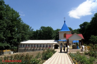 Mănăstirea Cuizăuca