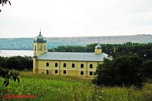 Монастырь Хорешть