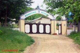 Монастырь Негря