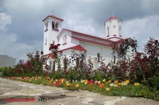 mănăstirea de la sireți