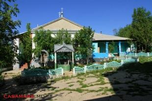 Mănăstirea Tabăra