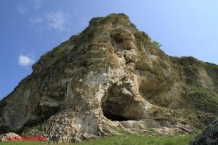 Stînca Mare din Glodeni, Moldova | Большая Скала Глодень, Молдова