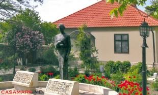 Дом-музей поэта Алексея Матеевича