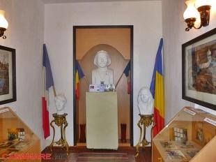Casa-muzeu Alexei Mateevici - Causani | Дом-музей поэта Алексея Матеевича