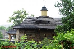 complexul muzeal casa părintească