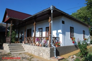 AgroPensiunea Casa Parinteasca - Palanca | Агропансионат Каса Пэринтяскэ