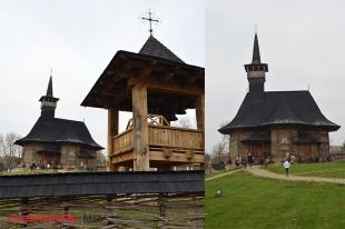 muzeul satului din chişinău
