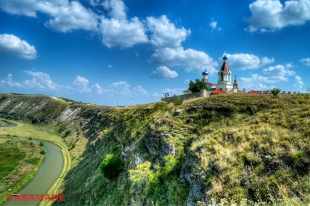 "Cultural, natural and landcape reserve ""Old Orhei"""