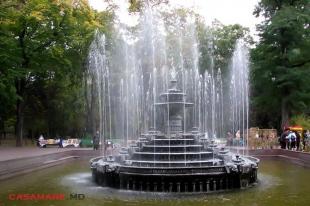 Парк «Стефан Великий»
