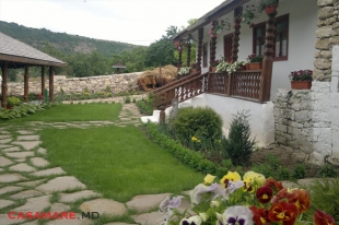 Eco Resort Butuceni
