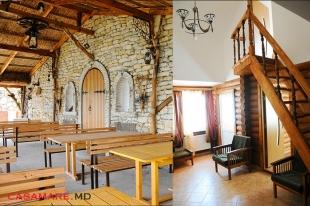 Pensiunea turistica Fata Morgana, Moldova| Агропансионат Фата Моргана - Маловата, Молдова