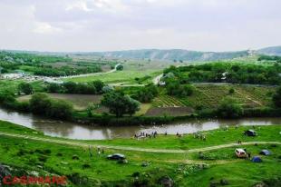 The Trebujeni landscape reservation