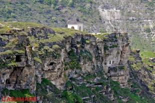 rezervația peisagistică orheiul vechi