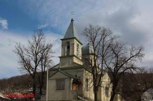 Vărzăreşti Monastery