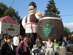 ziua națională a vinului