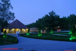 ''International Park'' Restaurant