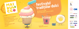 ''Mai Dulce'' – The Sweet Traditions Festival