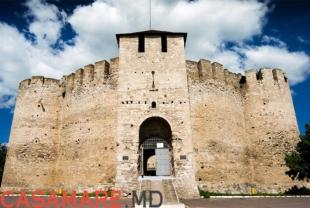 Сорокская крепость - Крепость Сороки
