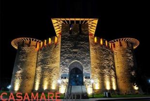 """Сорокская крепость - Крепость Сороки / Cetatea """"Soroca"""""""