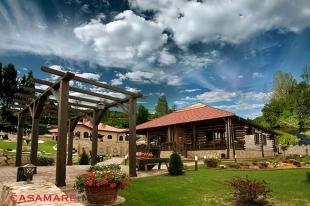 Beciurile Chateau Vartely - Orhei | Винные подвалы Шато Вартели